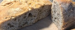 Anise Scented Whole Wheat Bread