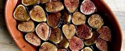 Honey Roasted Figs