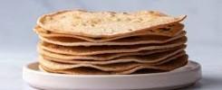 Baked Tortillas