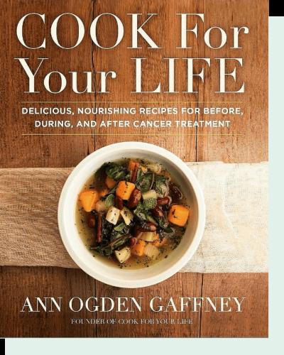 Ann's Cookbook